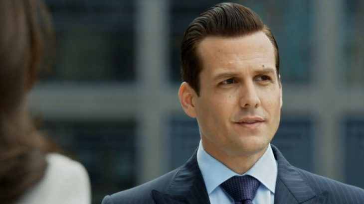 SUITS/スーツ シーズン1 第4話