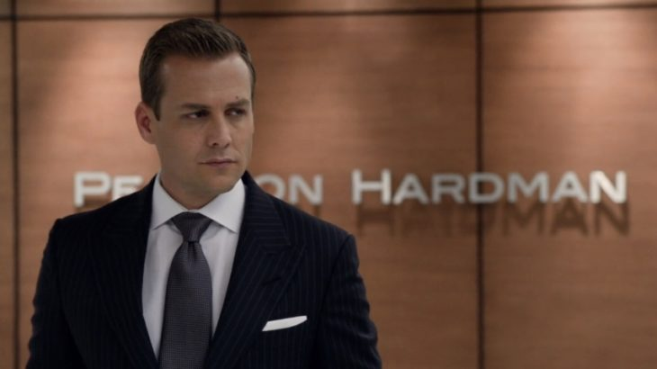 SUITS/スーツ シーズン2 第12話