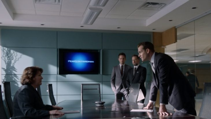 SUITS/スーツ シーズン2 第3話