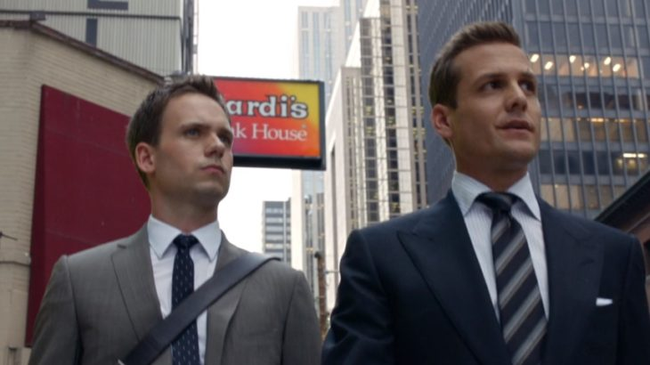 SUITS/スーツ シーズン2 第9話