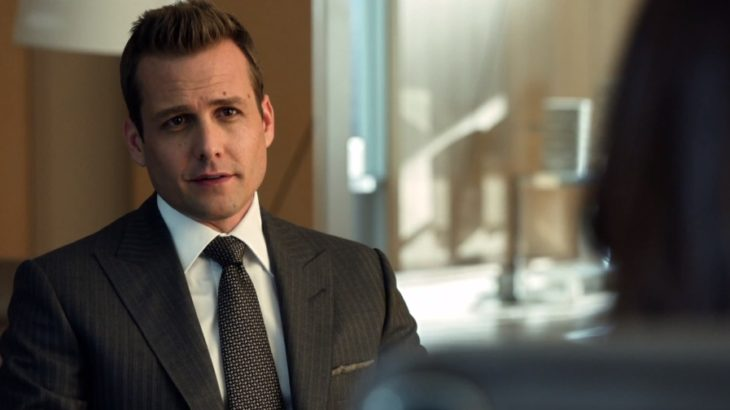 SUITS/スーツ シーズン3 第1話