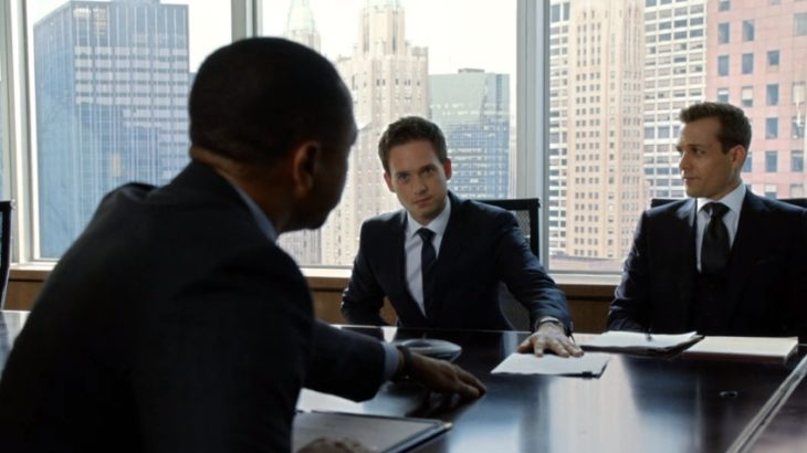 SUITS/スーツ シーズン3 第15話