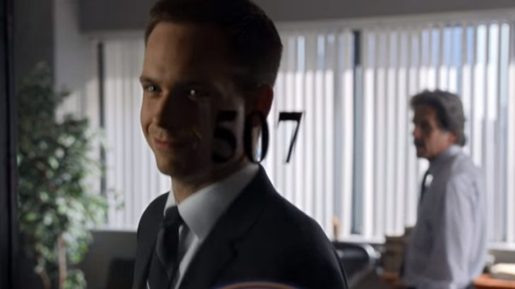 SUITS/スーツ シーズン3 第7話