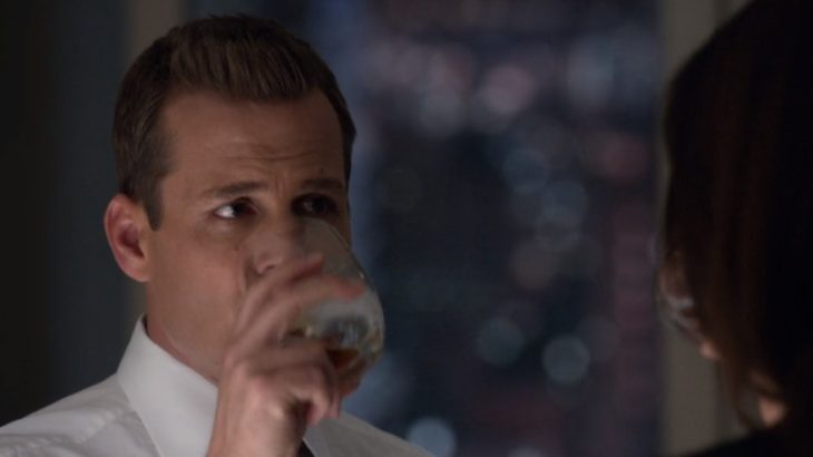 SUITS/スーツ シーズン3 第8話